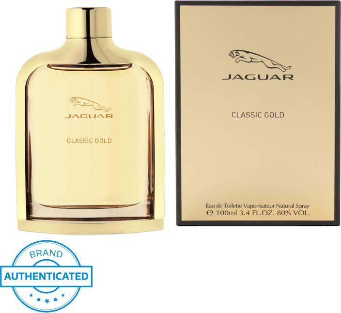 Gold Edt Ml 100 Jaguar Classic L4Aqc3Rj5