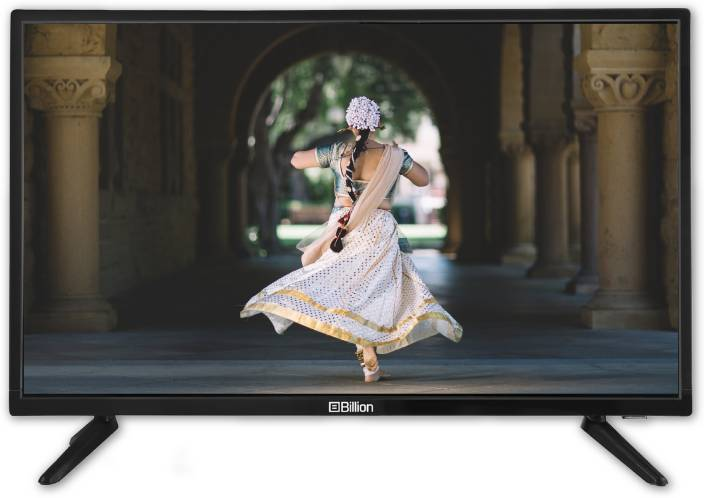 Billion 80cm (32 inch) HD Ready LED TV