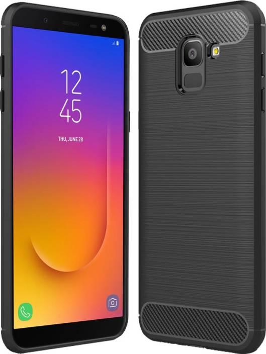 Accesorios Back Cover for Samsung Galaxy J6 - Accesorios
