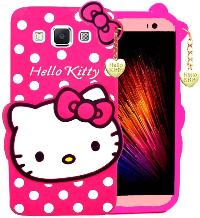 cheap for discount 12638 09574 MOBICITY Back Cover for SAMSUNG GALAXY J7 PRIME HELLO KITTY COVER ...