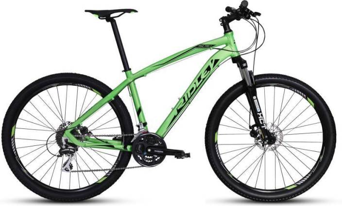 Ridley Trailfire 2 27.5 T Mountain/Hardtail Cycle