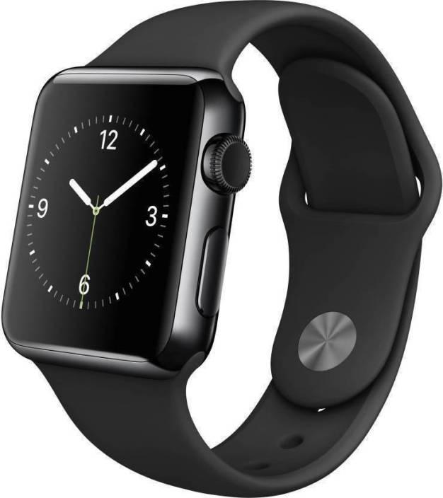 322783bf3 Tygot Notifier Safety Black Smartwatch Price in India - Buy Tygot ...