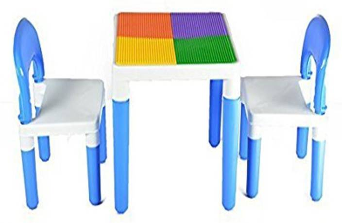 7cc5df9a02f Oximus Study Kids Table Chair for Study Writing Dining Recommended Baby  Table Chair Set 2