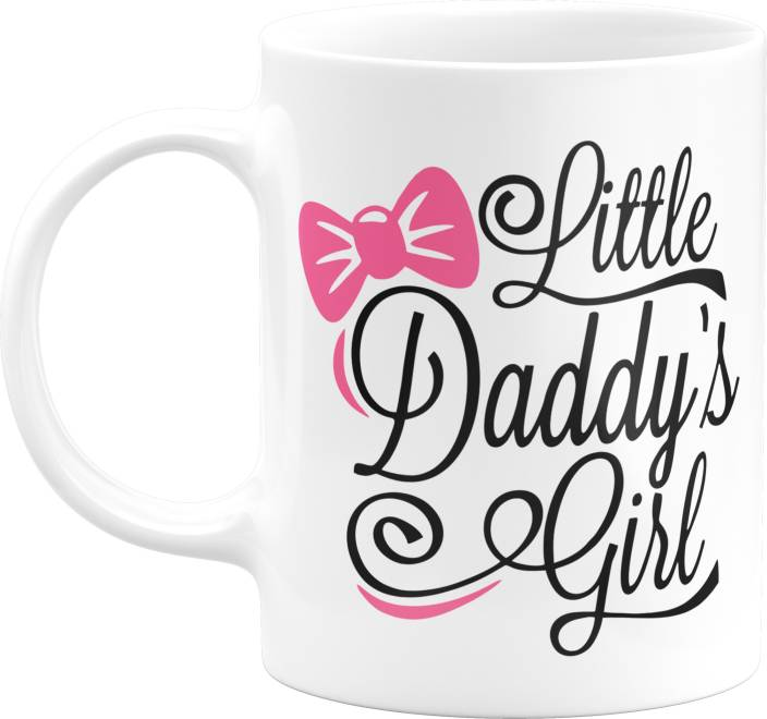 Eagletail India Little Daddys Girl
