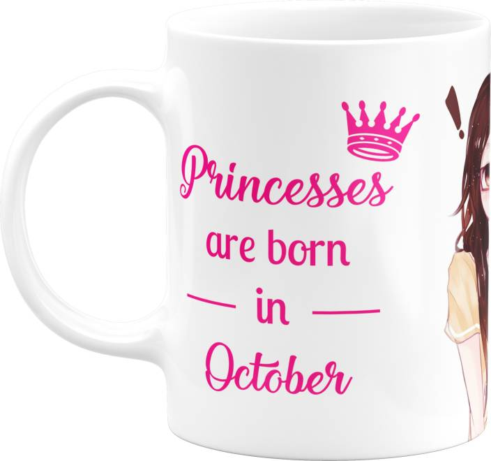 Eagletail India Princesses Are Born In October 347