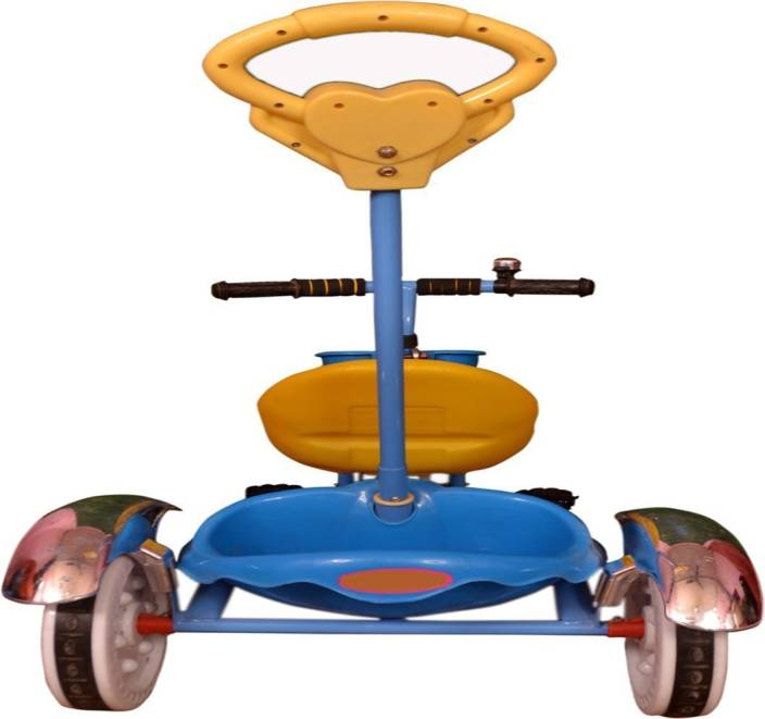 Oximus Tricycle for baby best toddler tricycle 2 year old children