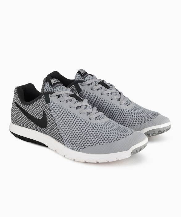 b02c1c7a36b84 Nike FLEX EXPERIENCE RN 6 Running Shoes For Men - Buy WOLF GREY ...