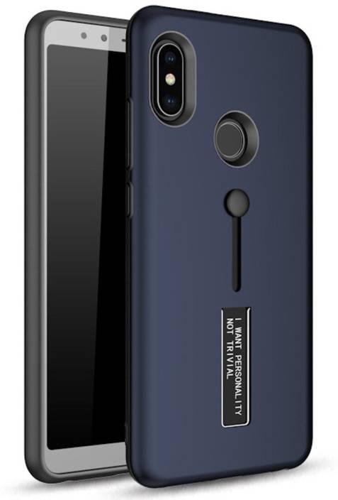 huge selection of 94a46 01e4e BESTTALK Back Cover for Mi Redmi Note 5 Pro