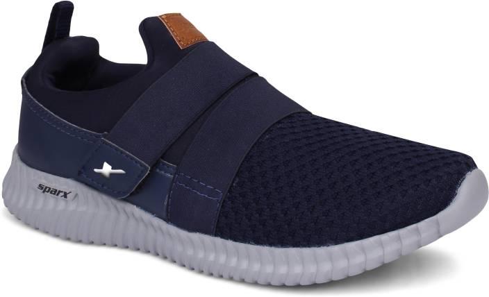 Sparx Men SM-406 Navy Blue Grey Running Shoes For Men - Buy Sparx ... d5107e3e4