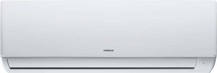 Hitachi 1 5 Ton 5 Star Inverter AC - White