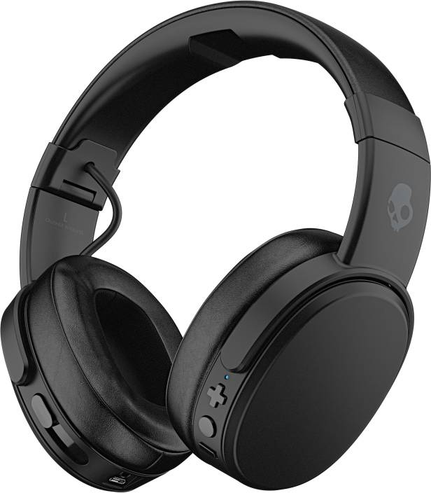 Skullcandy Crusher Bluetooth Headset with Mic Price in India - Buy ... b5843ffd10