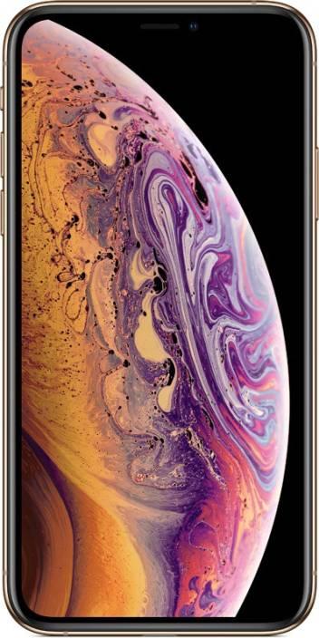 Apple iPhone XS (Gold, 256 GB)