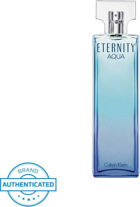 Buy Calvin Klein Eternity Aqua Women Eau De Parfum 50 Ml Online In