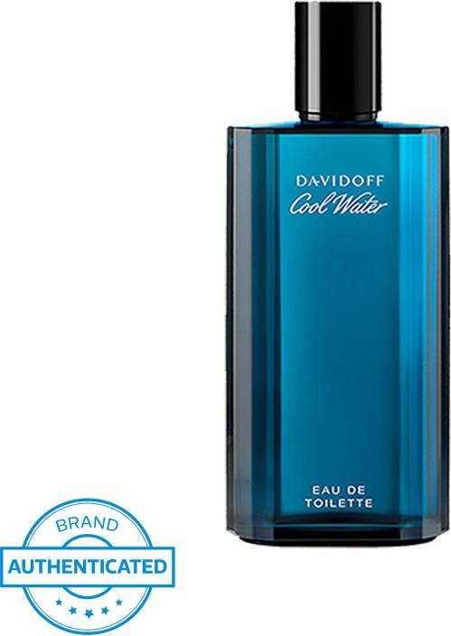 ce5addfc846 Buy Davidoff Coolwater Eau de Toilette - 125 ml Online In India ...