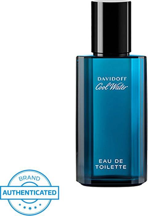 20ed1875a Buy Davidoff Coolwater Men Eau de Toilette - 40 ml Online In India ...
