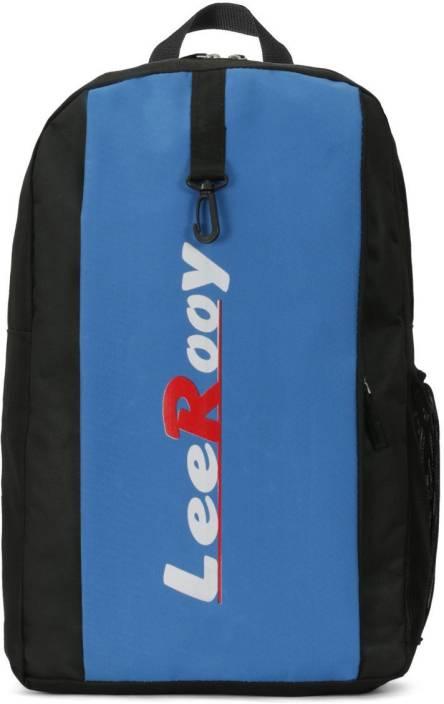 LeeRooy bag2blu 22 L Backpack
