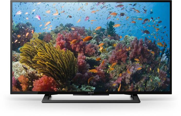 Efterstræbte Sony R202F 80cm (32 inch) HD Ready LED TV Online at best Prices In ZA-16