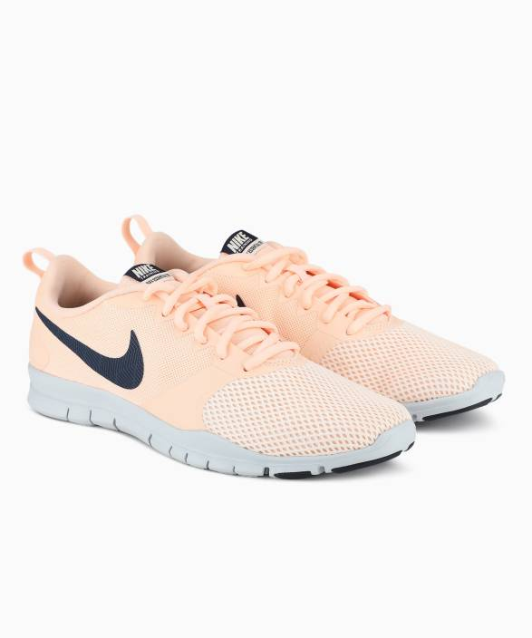 e7d79fd4a1 Nike WMNS FLEX ESSENTIAL TR Running Shoes For Women - Buy Nike WMNS ...
