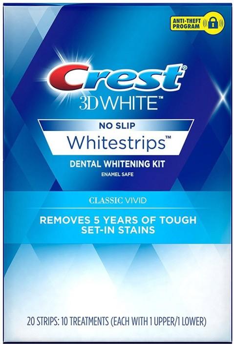deals on crest white strips