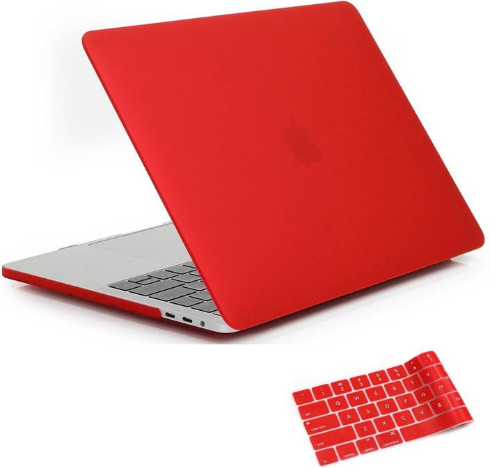 cheap for discount 969c4 49aed iFyx Case Cover For MacBook Pro 13 inch A1989 2018 Combo Set Price ...