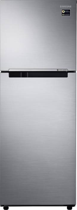 4ddc136fed4 Samsung 253 L Frost Free Double Door 2 Star Refrigerator Online at ...