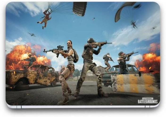 I Birds Pubg Mobile Games Wallpaper Exclusive Laptop Decal Laptop