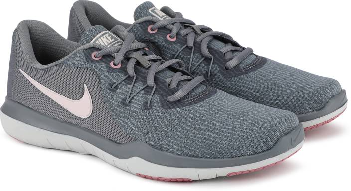 Nike WMNS FLEX SUPREME TR 6 Running Shoes For Women - Buy Nike WMNS ... f3d534373