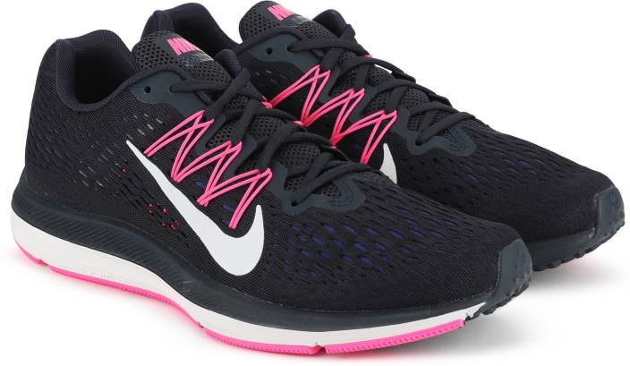 81d1b1742957dd Nike WMNS ZOOM WINFLO 5 Running Shoes For Women - Buy Nike WMNS ZOOM ...