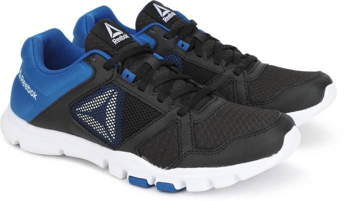 REEBOK YOURFLEX TRAIN 10 MT Training   Gym Shoes For Men - Buy ... 53478de3a