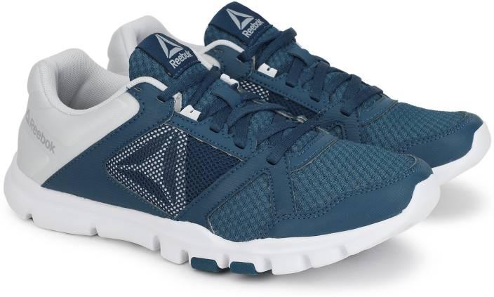 fc50cd5d532 REEBOK YOURFLEX TRAIN 10 MT Training   Gym Shoe For Men - Buy REEBOK ...