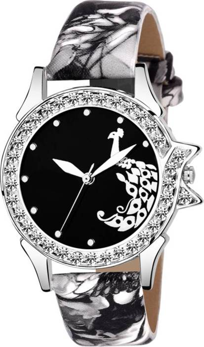 Skmi Princess Perciaa Lovely MORNI Analog watch for Girls and Women Watch - For Girls