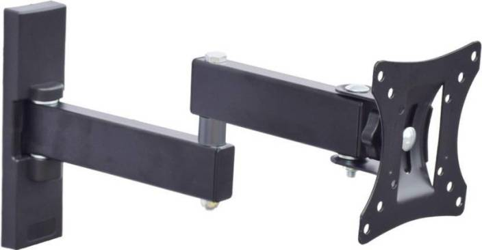 Mx Heavy Duty Dual Arm Lcd Stand 14 To 27 180 Degree Rotation Led