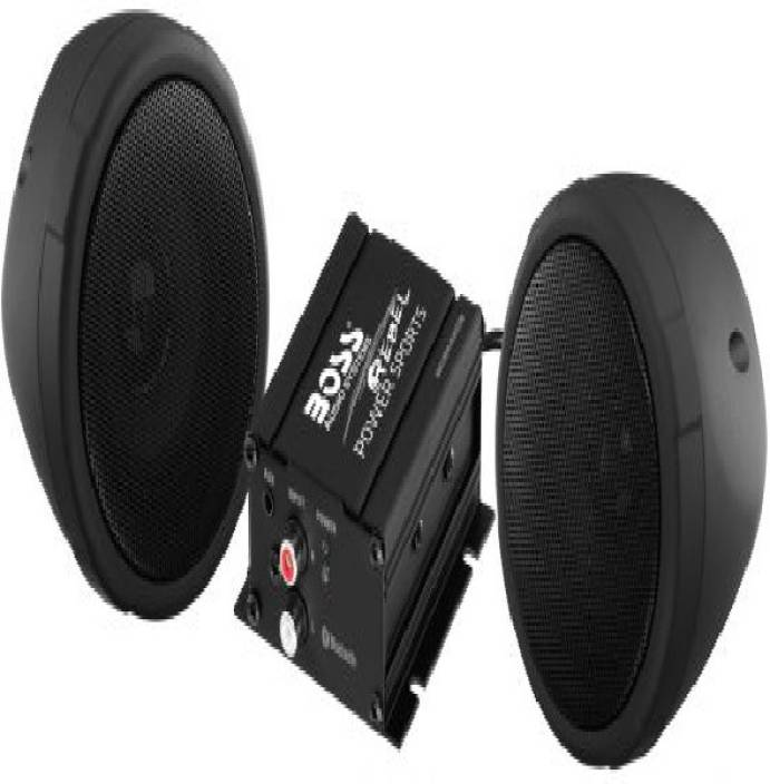 boss audio mc470b bluetooth
