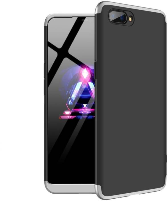 new product b9b1d b87fc QKZ Back Cover for OPPO A3s