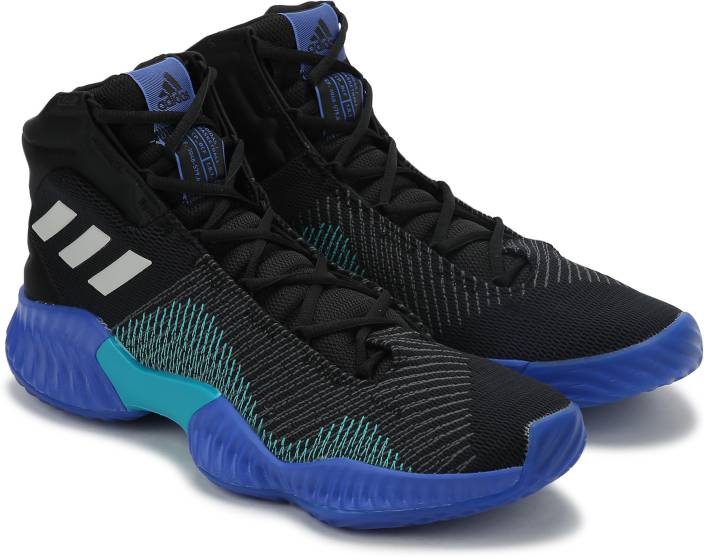 c58290d8 ADIDAS PRO BOUNCE 2018 Basketball Shoes For Men