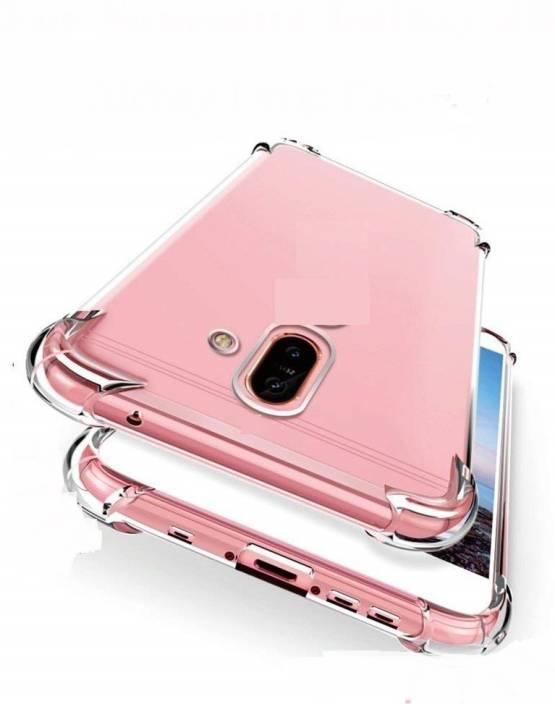 new concept e2a2d 4d5f3 XOLDA Bumper Case for SAMSUNG GALAXY J6 PLUS - XOLDA : Flipkart.com
