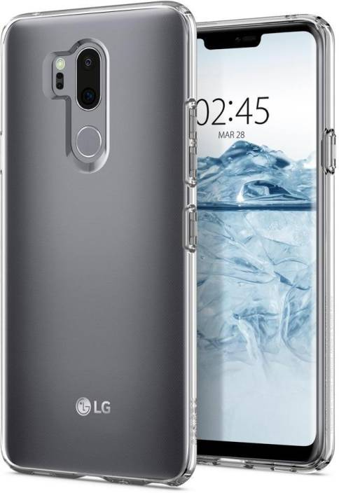 superior quality 917ee a7f48 Spigen Back Cover for LG G7 / LG G7 ThinQ / LG G7 ThinQ Plus (2018)