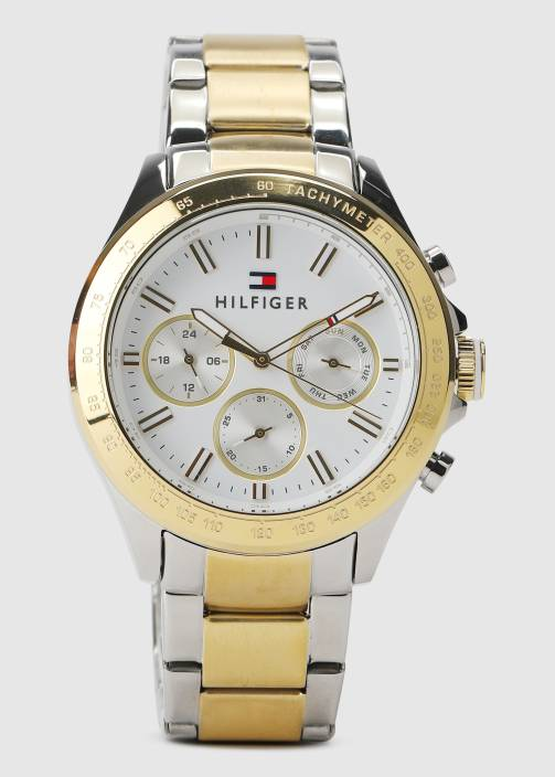 dd267540904bf2 Tommy Hilfiger TH1791226 Watch - For Men - Buy Tommy Hilfiger TH1791226  Watch - For Men TH1791226 Online at Best Prices in India