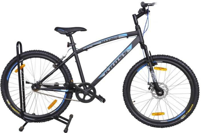 Kross Maximus Single Speed 26 T Mountain/Hardtail Cycle