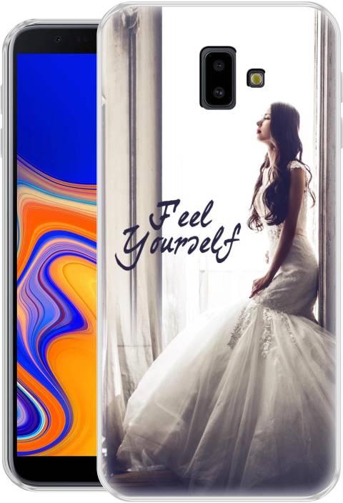 info for 5d17e e9538 Flipkart SmartBuy Back Cover for Samsung Galaxy J6 Plus - Flipkart ...