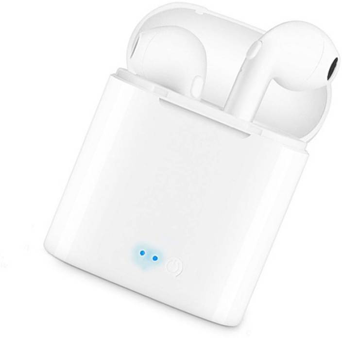a2a3f7be295 SNOWBUDY Best Buy Stereo sound powerful wireless airpods/earbuds compatible  with Apple iphone all models. BJORK Best genuine wireless w21 airpods for  ...