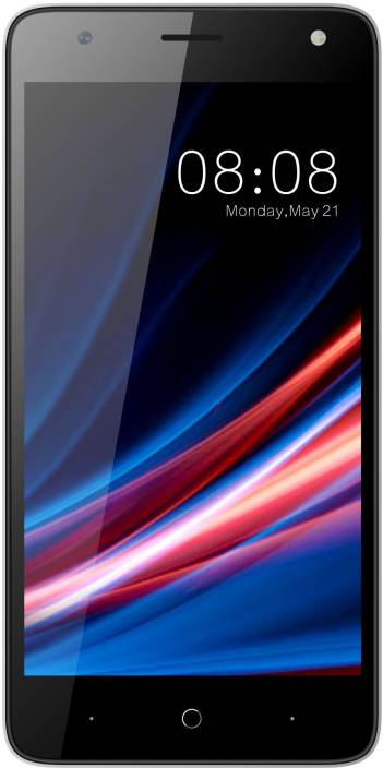Micromax Spark Go ( 8 GB ROM, 1 GB RAM ) Online at Best Price On
