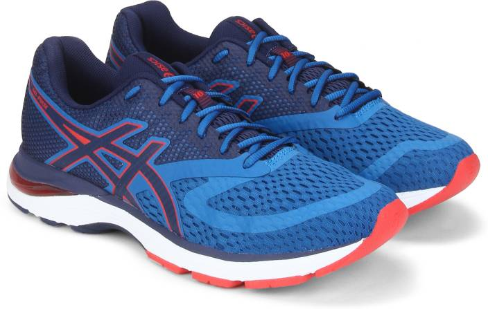 8dca3017 Asics GEL-PULSE 10 Running Shoes For Men
