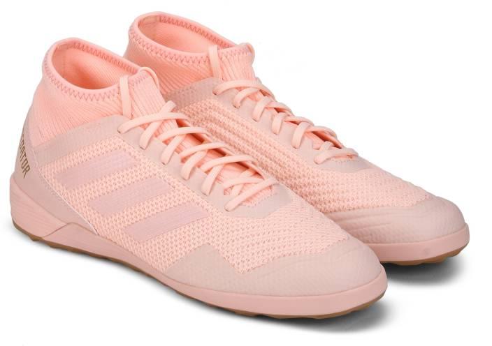 ebe782625b0 ADIDAS PREDATOR TANGO 18.3 IN Football Shoes For Men - Buy ADIDAS ...
