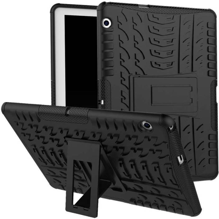 detailed look 4ef04 272c3 Rosaline Back Cover for Huawei Mediapad T3 10 9.6, Armour Case Cover ...