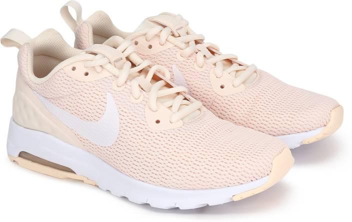 online retailer 5ac69 4087e Nike WMNS NIKE AIR MAX MOTION LW Running Shoe For Women (Orange)