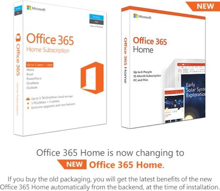 Microsoft 365 Product Key