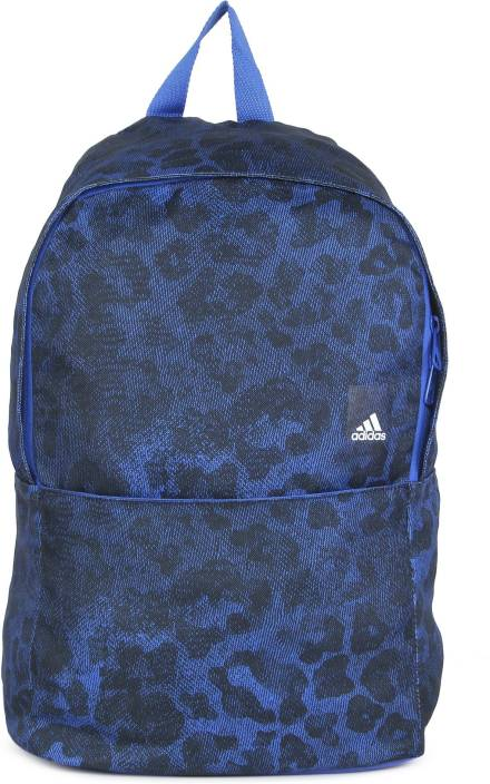 9ba065270923 ADIDAS CLASSIC BP 25 L Backpack HIRBLU TRANSP WHITE - Price in India ...