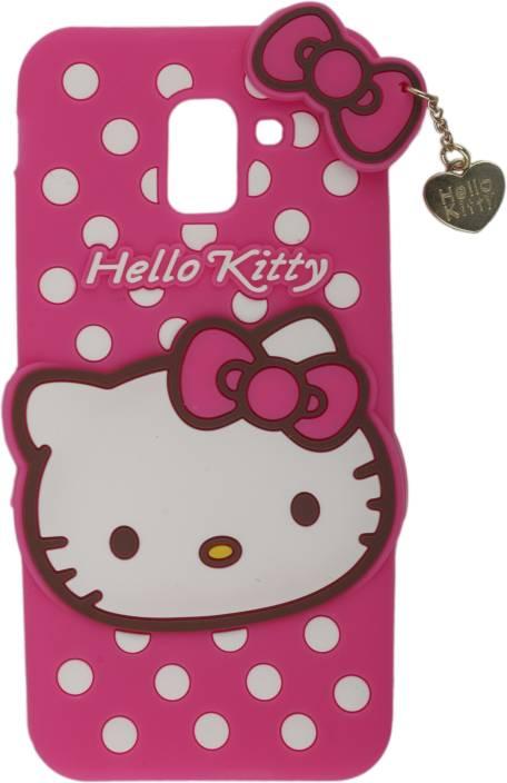samsung j6 phone case cute