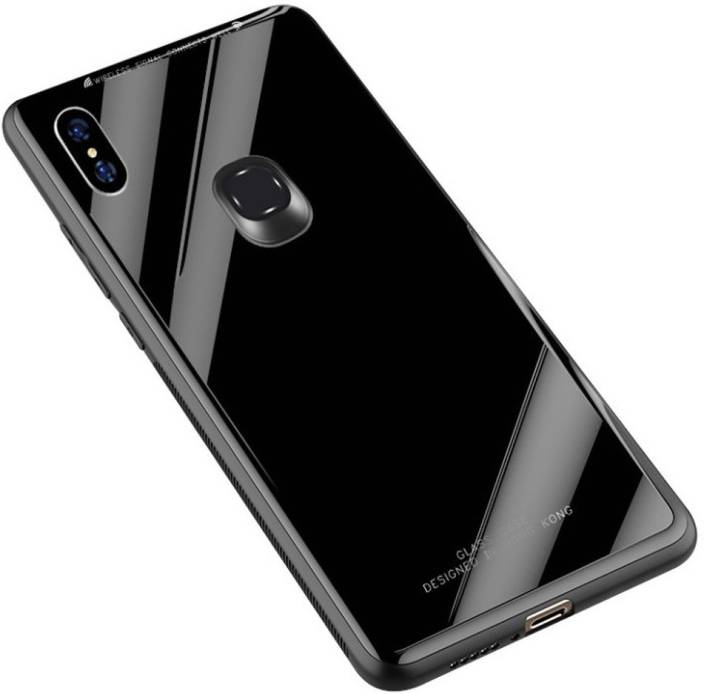 online store 7f4d9 e6ef9 Vodex Back Cover for Mi Redmi Note 5 Pro, Mi Redmi Note 5 Pro